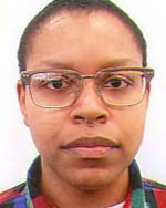 Photo of Cyree Jarelle Johnson.