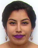 Photo of Yessica Gonzalez.