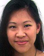 Photo of Lindsey Chen.